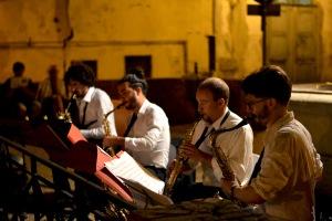 """Taggia (IM) - Stagione di Musica Classica """"Appunti Sonori"""" - 1"""